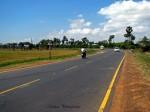 ECR Road