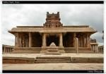 Krishna Temple Entrance