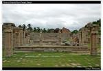 Ruins at Achyuta Raya Temple