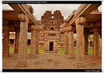 Ruined Gopuram Entrance at Achyuta Raya Temple