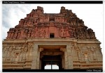 Vittala Temple Entrane
