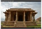 Marriage Hall @  Vittala Temple