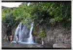 Agasthiyar Water Falls - Papanasam